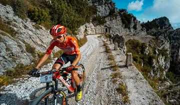 Doppia Top Ten alla Tremalzo Bike per SOUDAL-LEE COUGAN Racing Team