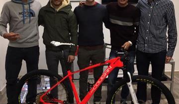 SOUDAL-LEE COUGAN Racing Team verso la nuova stagione
