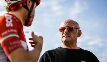 Stefano Gonzi: quando la mountain bike parla toscano