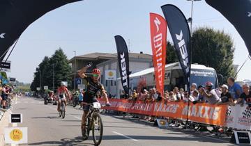 Trek Selle San Marco, vittoria di Rabensteiner in Brianza