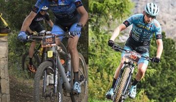 Altre due riconferme nel New Bike 2008 Racing Team