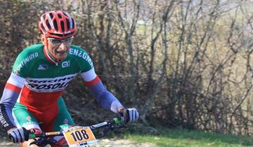 Racing Rosola protagonista e vincente con Leo Arici alla