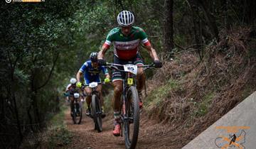 Racing Rosola, Leo Arici alla conquista dell'Isola d'Elba