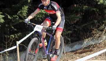 Racing Rosola protagonista a Castiglione con Leo Arici