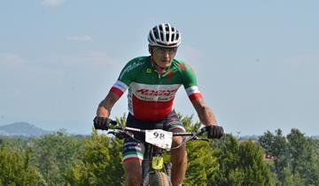 Racing Rosola, Arici sigilla il Trek Zerowind
