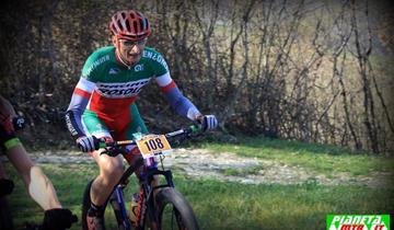 Racing Rosola con Leo Arici anche sul tetto del BikeWorld Zerowind