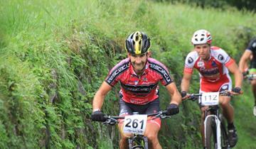 Racing Rosola: In bocca al lupo Marco!