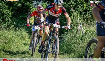 Racing Rosola Bike, weekend dai due volti per i nostri rider