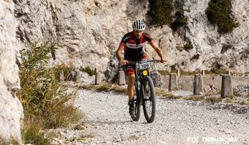 Racing Rosola, la stagione di Stefano Ligasacchi