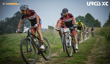 Racing Rosola, due vittorie sul Monte Maddalena