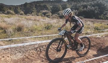 Santa Cruz, Seiwald sul podio della Salamina Epic MTB Cup