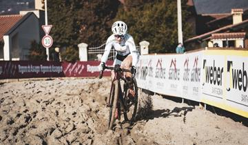 Santa Cruz FSA, Teocchi nella top ten all'Italiano CX