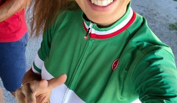 Cicli Taddei, Silvia Scipioni veste il tricolore marathon