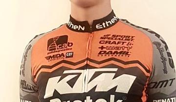 Juri Zanotti entra nel KTM Protek Dama