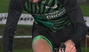 Triangolo Lariano, Longoni campione regionale di Ciclocross