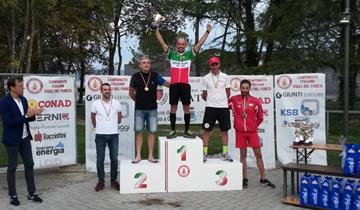 Gaffuri (Triangolo Lariano) Campione Italiano VdF