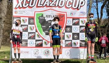 Triangolo Lariano, vittoria per Matteo Villa