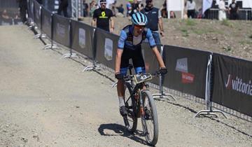 New Bike 2008, Wohlgemuth nono assoluto a Dubai
