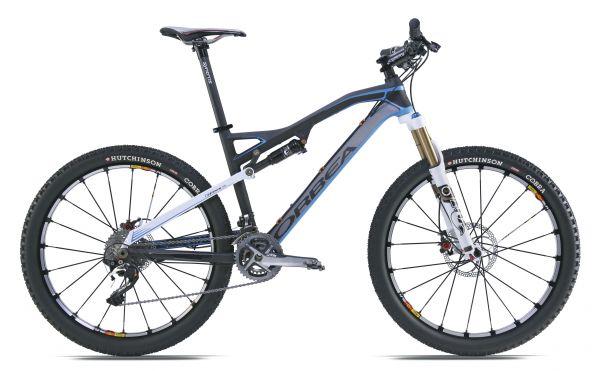 New Orbea Occam La Nuova Bicicletta Da Trail Del Marchio Spagnolo