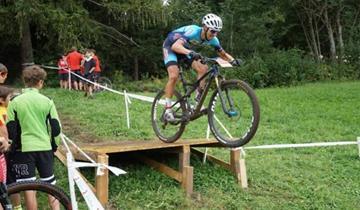 Team BSR, altra vittoria per Ivan Pintarelli