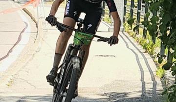 Team Cingolani in evidenza alla Dolomitica Brenta Bike