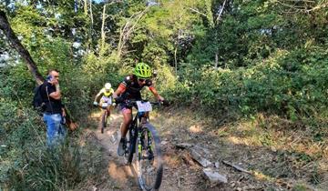 All'italiano MX quinto posto di Chiara Burato (Omap Cicli Andreis)