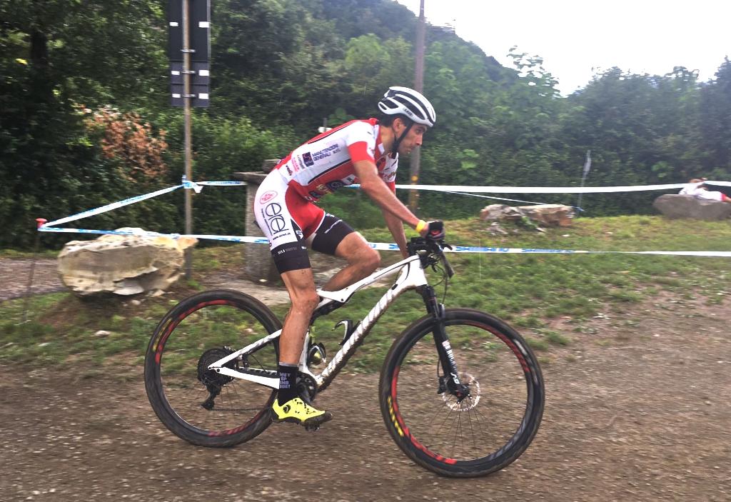 Stefano Moretti quarto al Giro del Monte Canto 2021