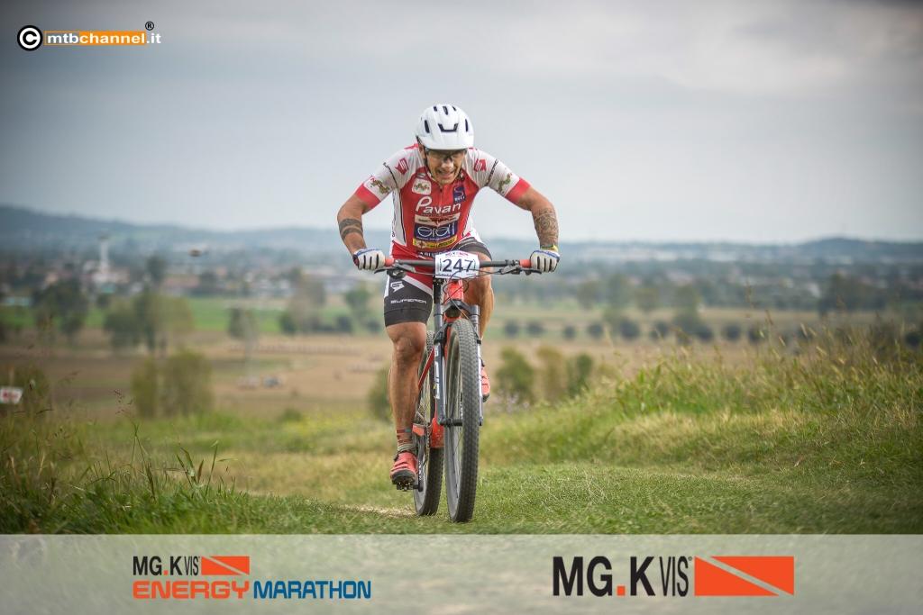 Buona stagione per Mario Nava, secondo nella Coppa Lombardia MTB 2021