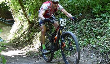 Festa Pavan Free Bike in Piemonte alla XC Camino