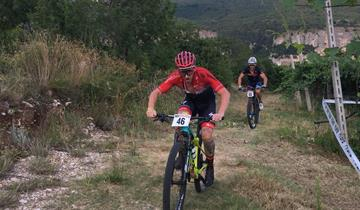 Racing Rosola Bike al via della Summer League