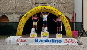 Tre podi alla Bardolino Bike per il Racing Rosola Bike