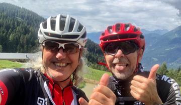 Racing Rosola Bike, alla Tremalzo Bike per onorare Fausto