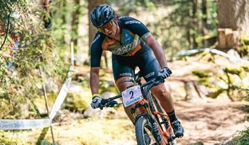 5° posto in Val Casies per Martina Berta del Santa Cruz FSA