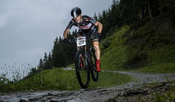 Ischgl Ironbike, uno sguardo avanti e uno dietro