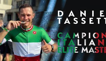 Team Todesco, le parole di Tassetti e del presidente Festi