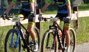 Triangolo Lariano, Fumagalli vince nel Classic alla Marathon Bike