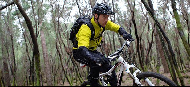 Bike La Fusion Gore Wear Per Pianeta Linea Da Mountain t7wxq54p