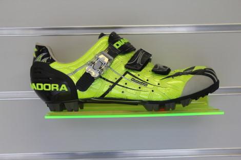 Diadora Protrail 2.0 : La scarpa da mtb per essere i numeri