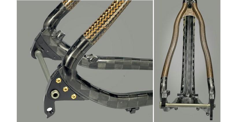 FRM Anakin CarboFlex 5Cerchi