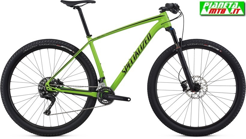 Specialized Epic HT M5