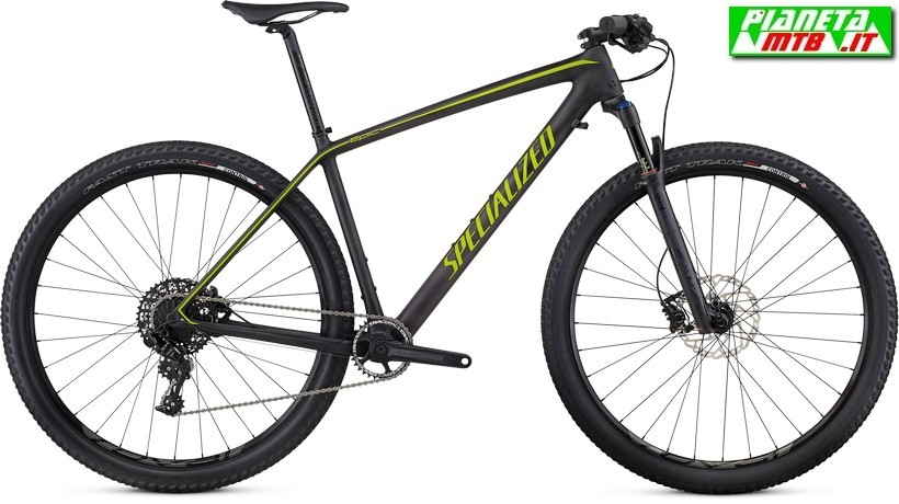 Specialized Epic HT Comp Carbon 29 World Cup