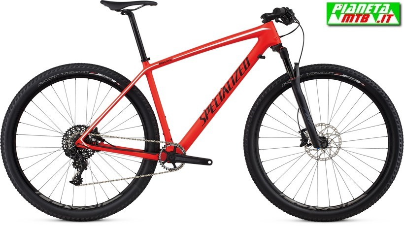 Specialized Epic HT Expert Carbon World Cup