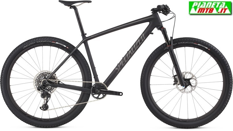 Specialized Epic HT Pro Carbon World Cup