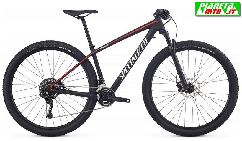 Specialized Epic HT Comp Carbon 29 Women