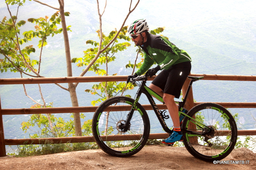 Cannondale Scalpel Si 2016