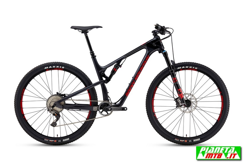 Rocky Mountain Element 970 RSL - 2017