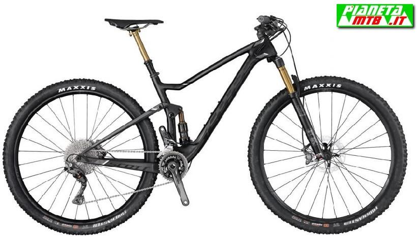 Scott Spark 700 / 900 Premium