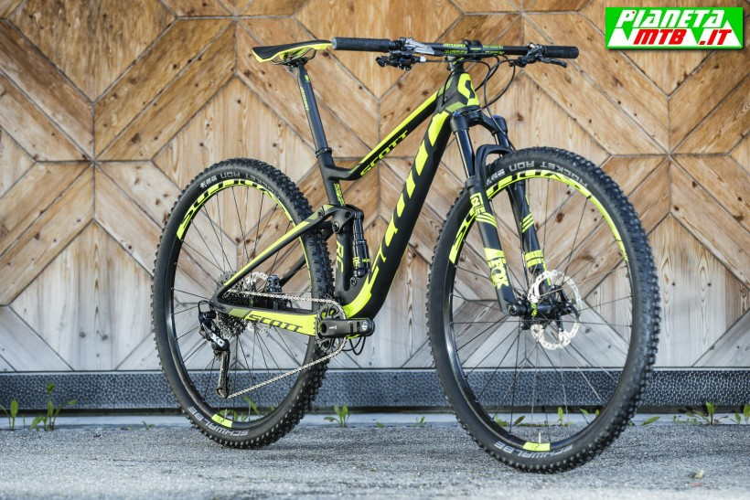 best full suspension mountain bike under 2000