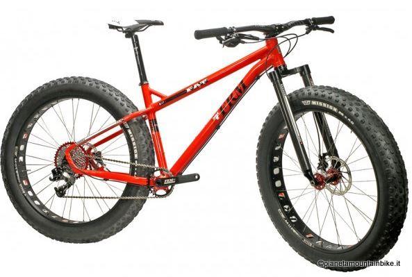 Fat Bike 46 Modelli Di 24 Produttori Presenti Sul Mercato