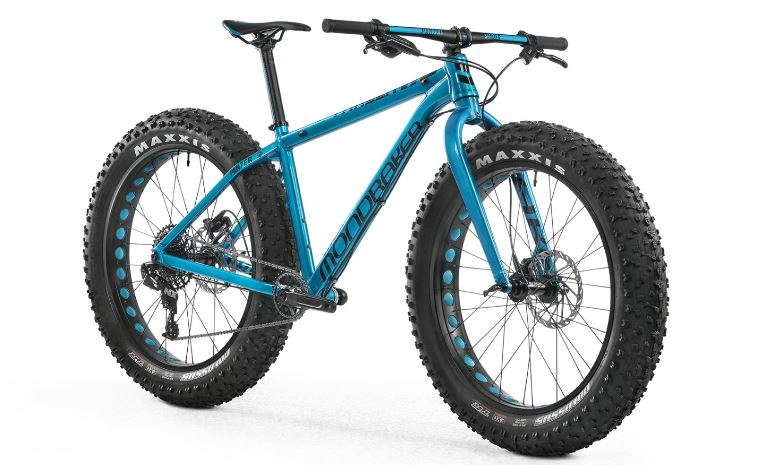 Mondraker Panzer Fat Bike